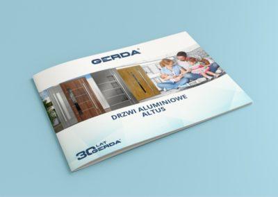 Katalog produktowy – GERDA