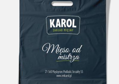 Torba foliowa – KAROL