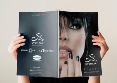 Katalog produktowy – PREMAX